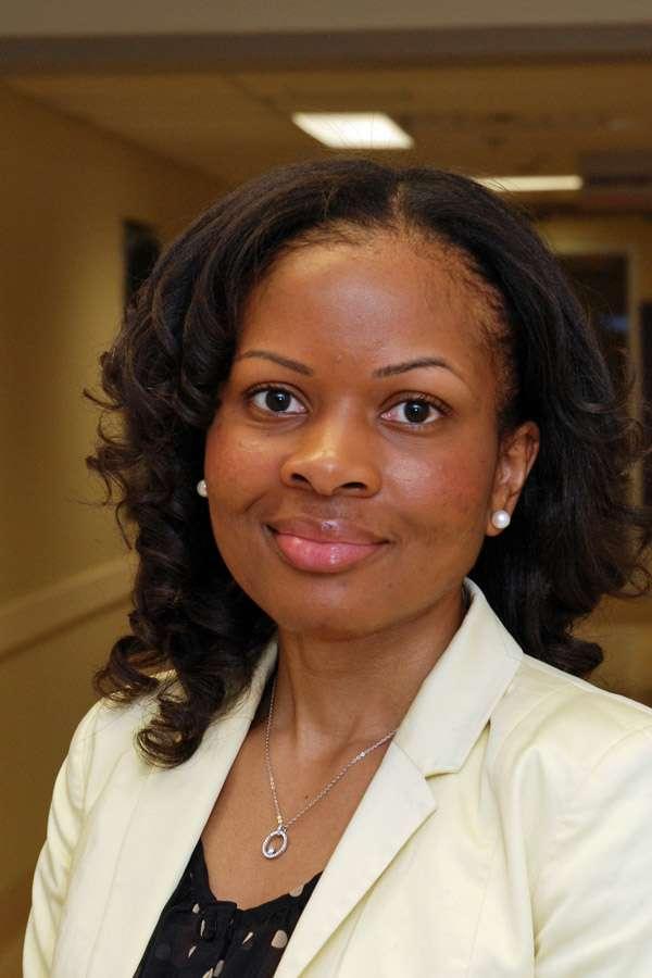 Dr  Rosanne St  Bernard: welcoming Waterloo Region's new