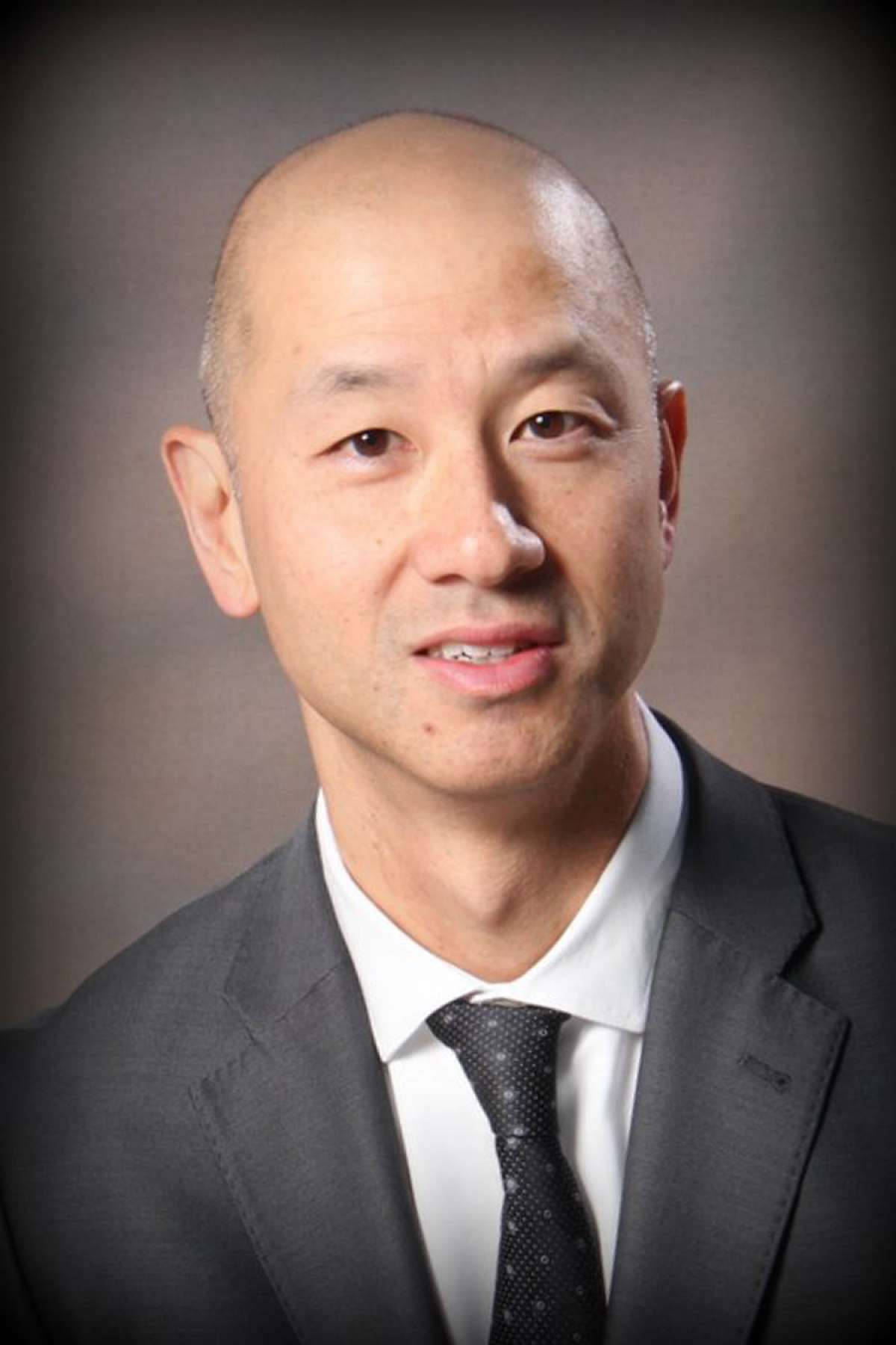 Young Lee, GRH's vice president of quality, performance management and clinical system transformation