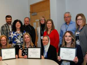 Award Of Excellence Specialized Mental Health Patient Lifts