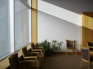 Inside GRH's KW Campus sanctuary