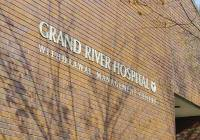 GRH Withdrawal Management Centre